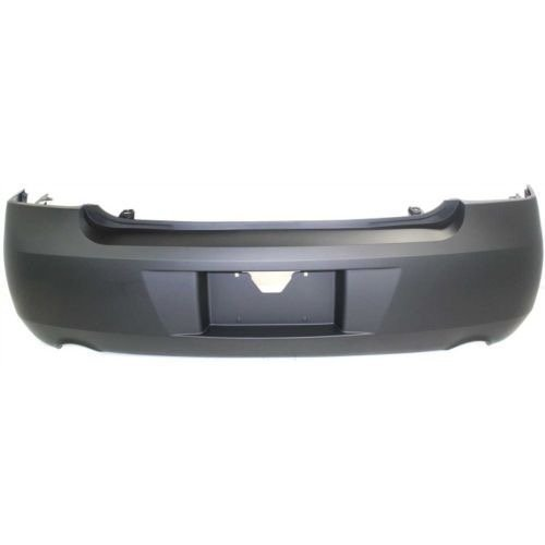 Go-Parts OE Replacement for 2014-2015 Chevrolet (Chevy) Impala Limited Rear Bumper Cover 19120961 GM1100736 For Chevrolet Impala