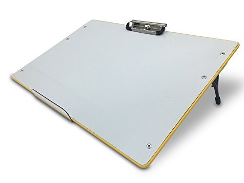 Visual Edge Learning Portable Clipboard product image
