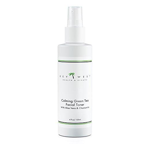 Calming Green Facial Toner Chamomile product image