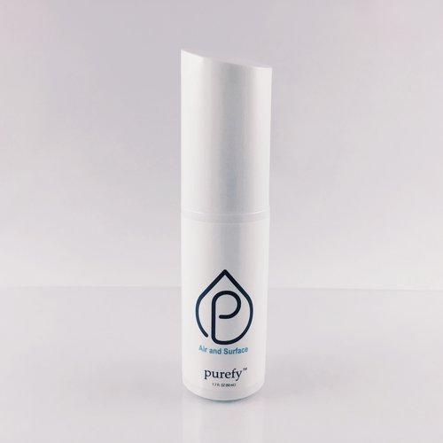 Purefy Air Surface Spray Go