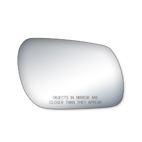 (Fit System 90163 Mazda 3 Passenger Side Replacement Mirror Glass )