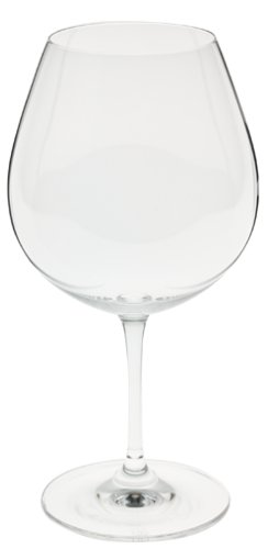Riedel Vinum Burgundy/Pinot Noir Wine Glasses, Set of 2