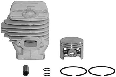 Kolben Und Zylinder Zylinderkit Passend Für Stihl 026 44 7 Mm Baumarkt