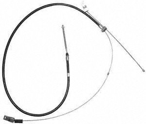 Raybestos BC94794 Professional Grade Parking Brake Cable