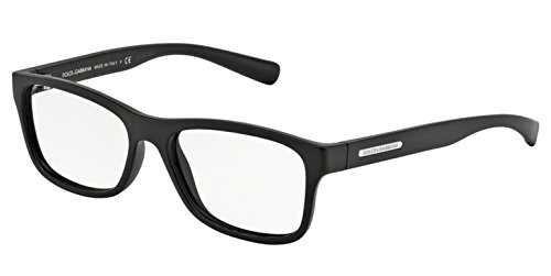 Dolce & Gabbana DG 5005 Men's Eyeglasses