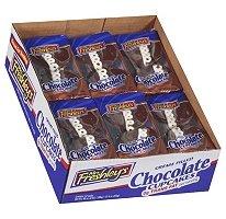 Mrs. Freshley's® Chocolate Cupcakes - 12/2 pks. -