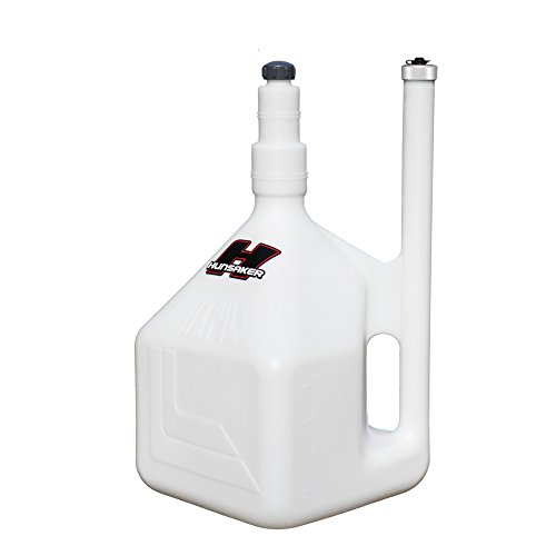 5 Gallon Fuel Jug Quick Fill Gas Can Dump Can