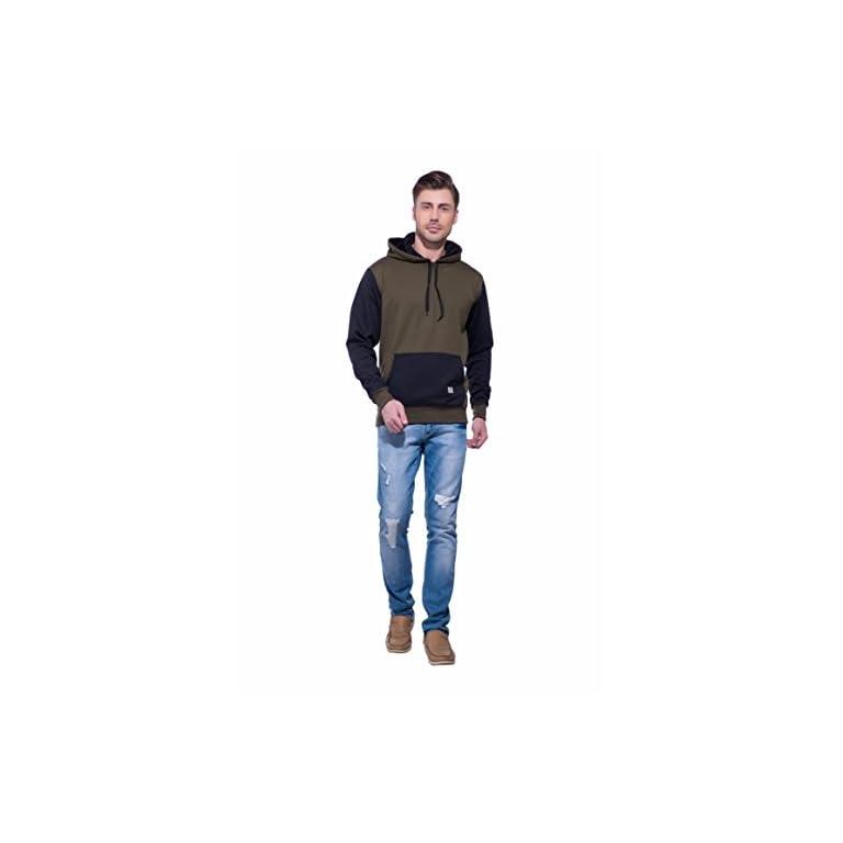 31PRemEWswL. SS768  - Alan Jones Clothing Men's Cotton Sweatshirt
