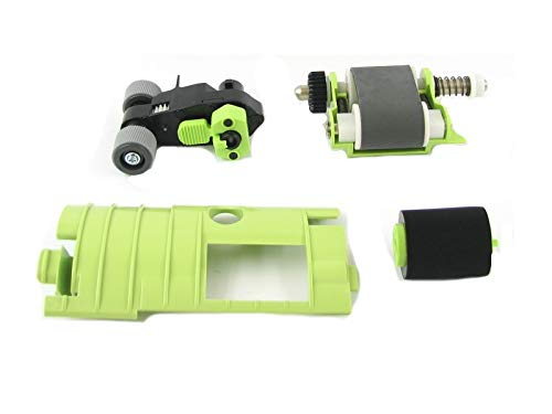 Lexmark ADF Maintenance Kit, Includes ADF Pick Roller ADF Separation Roller ADF Feed Belt - Roller Adf
