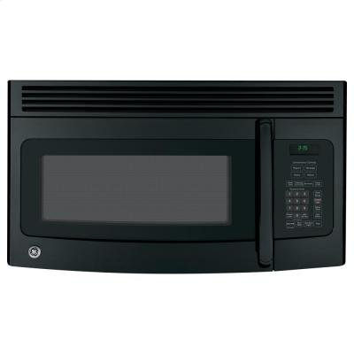 Cheapest Prices! GE JNM3163DJBB Over-The-Range Microwave Oven, 1.6 cu. ft., 1000W, Black