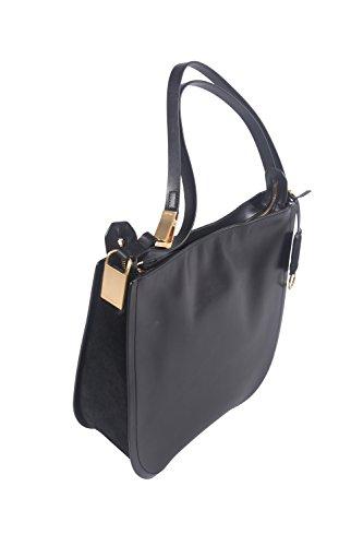 Calvin Klein , Sac pour femme à porter à l'épaule noir noir
