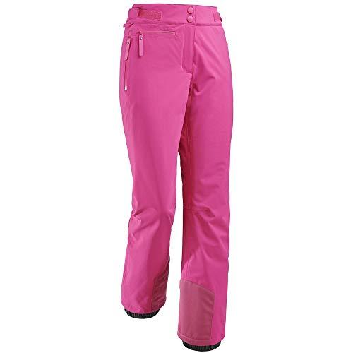 Eider Bonbon Femme Pantalon Rocker Rose W Pant ByTPqZrpBC