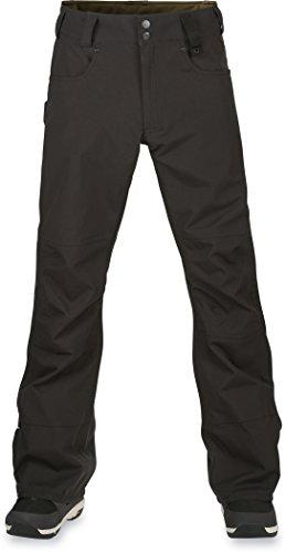 Billabong Snow Pants (Dakine Men's Artillery Waterproof Pants, Black, M)