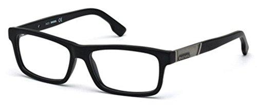 Eyeglasses Diesel DL 5090 DL5090 002 matte black