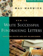 How to Write Successful Fundraising Letters (REV 01) by Warwick, Mal [Paperback (2001)] (Raising Letters Successful Fund)