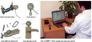 Baseline BIMS analog/digital pinch ()