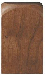 Brown Wood-Series 250 Half End Block-Cherry 01332510CH2