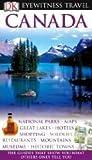 Canada (Eyewitness Travel Guides)