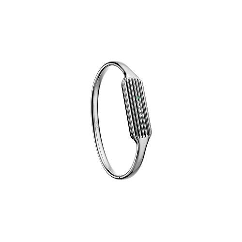 Fitbit Accessory Bangle Silver Small