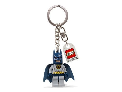 Lego DC Universe Super Heroes Batman key chain - Lego Keychain Batman