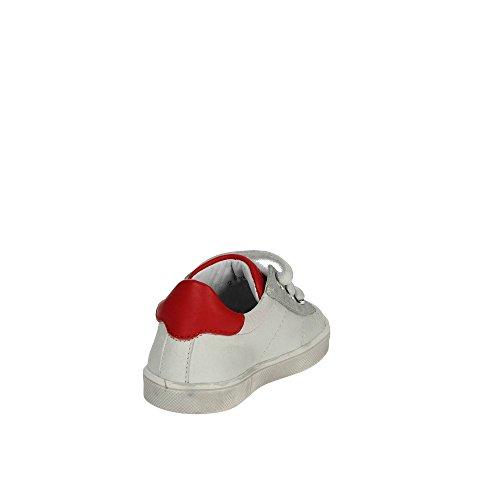 Ciao 36 Sneakers Boy Eisgrau Bimbi 2635 Niedrige UEqAZUrw