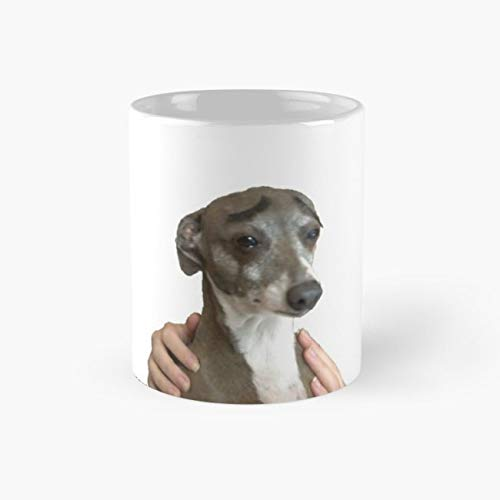 Jenna Julien 110z Mugs