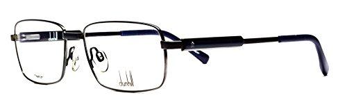 Eyeglasses Dunhill D2005 A titanium frame for men - Glasses Dunhill