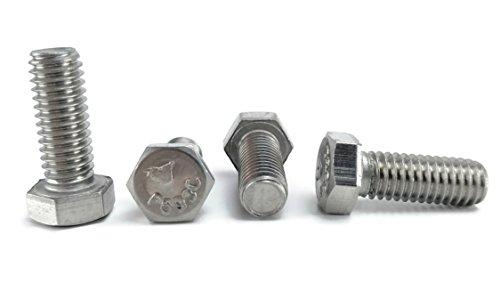 5 16 hex head bolt - 1