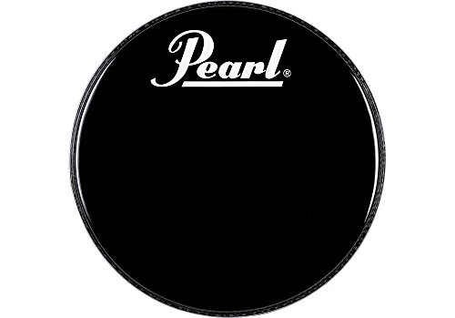 pearl bass drum head - 2