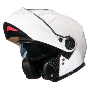 Bilt Power Modular Helmet - LG - White