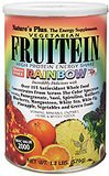 Nature's Plus Fruitein Acai Shake -- 8 Packets
