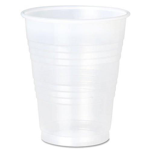 Solo Cup Company SCC OFY10R Galaxy Translucent Cups, 10 oz., 500-Carton