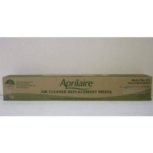 Genuine Aprilaire 213 Replacement Filter