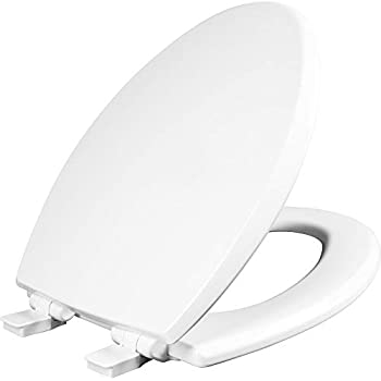 Mayfair 1847slow 000 Kendall Elongated Toilet Seat 1 Pack