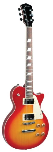 johnson-js-910-c-solara-classic-electric-guitar-cherryburst