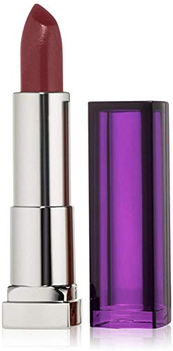 Maybelline ColorSensational Lip Color, Blissful Berry 410 , 0.15 oz Pack of 4
