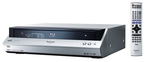 Panasonic DIGA DMR-E700BD-S ブルーレイディスク(50GB)/DVDレコーダー (premium vintage) B0002TB5OE