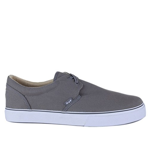 HUF- Skateboard Schuhe- Genuine-- Grey