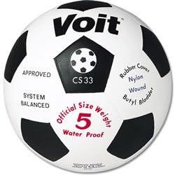 Voit de goma balón de fútbol - VCS77HXX: Amazon.es: Deportes y ...