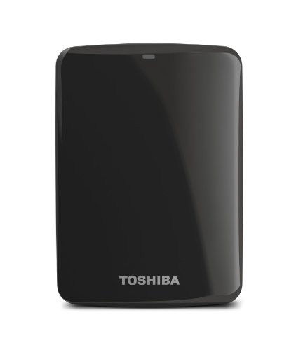 how to back up computer on toshiba hard drive