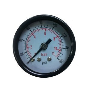 Pressure & Vacuum Measurement - Best Reviews Tips