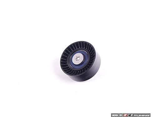 BMW e53 e60 .. alternator belt Deflection Pulley Roller e63 e64 e65 e66