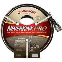 Teknor Apex Neverkink, 8844-100, Pro Water Hose, 58-in X 100-feet