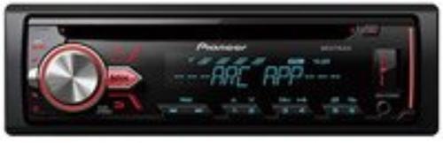 Pioneer DEH-X2900UI Single-DIN in-Dash CD Receiver with MIXTRAX, USB, Pandora Internet Radio Ready