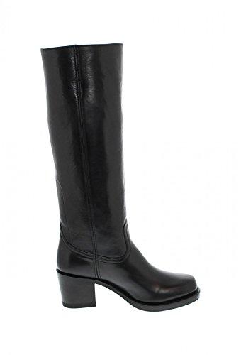 Sendra Boots Women's Classic Boot Salvaje Negro for sale online store cheap price pre order AKSQg