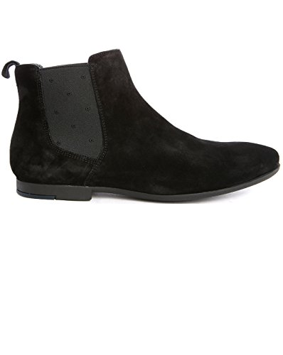 PAUL AND JOE - Boots - Homme - Boots nubuck noires Party pour homme - UK 7