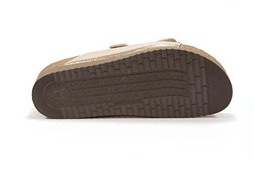 Venise 5 US5 Mephisto Sandal EU35 Platinum Harmony Ladies UK2 q8Yw4nU15w