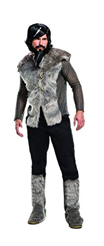 Zoolander 3 Furry Derek Adult Mens Costume -