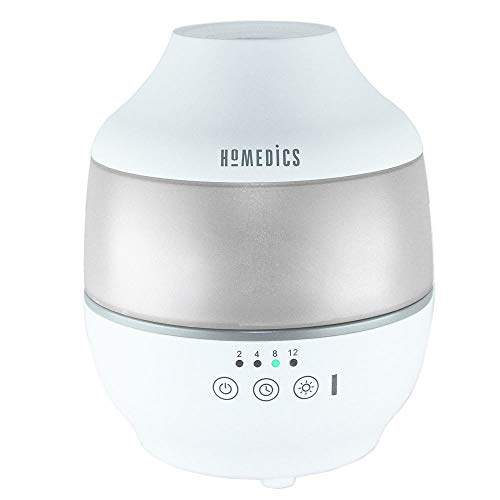 Homedics TotalComfort Humidifier White