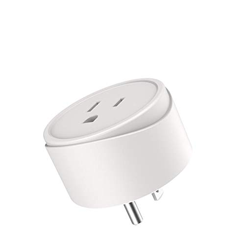Wifi Smart Plug 2 Packs, Wifi Switch Compatible with Alexa